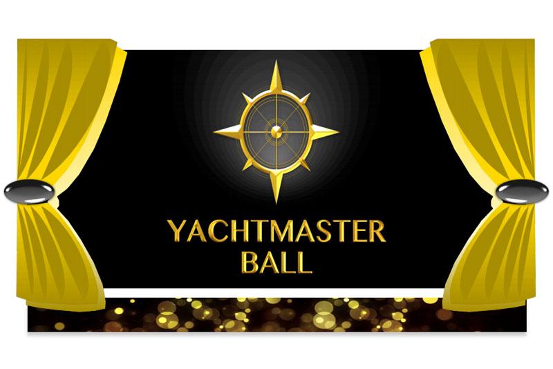 Yacht Master Ball